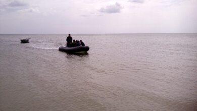 Photo of В Азовському морі зникли троє українських рибалок