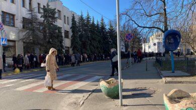 Photo of Як працює Укроборонпром та МВС в умовах карантину: фото