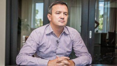 Photo of Конфуз у Раді: міністр економіки Петрашко пішов на місце президента – відео