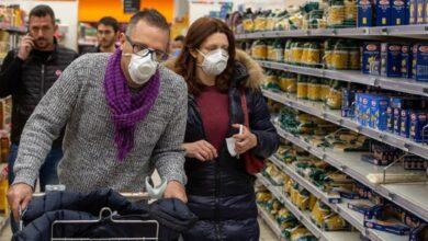 Photo of Уряд моніторить наявність продуктів у магазинах: що відомо
