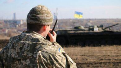 Photo of Бойовики з мінометів накрили захисників Новотошківського: двоє воїнів поранені