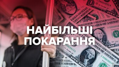 Photo of Як карають за порушення карантину у світі і в Україні: інфографіка
