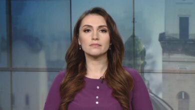 Photo of Випуск новин за 18:00: Коронавірус у дружини Шахова. Передача Олімпійського вогню в Японію
