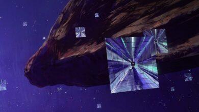 Photo of Вчені пропонують відправити зонд до Оумуамуа – потенційного міжзоряного об'єкта