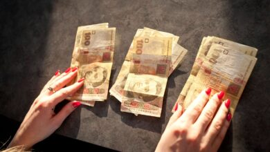 Photo of Курс валют на 23 березня: гривня зміцніла вперше за 2 тижні