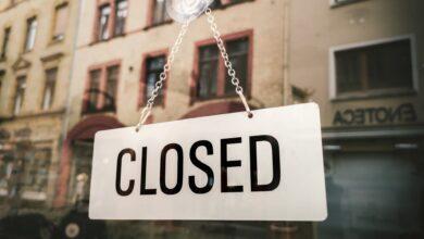 Photo of Один із найбільших банків США закриває свої відділення через коронавірус