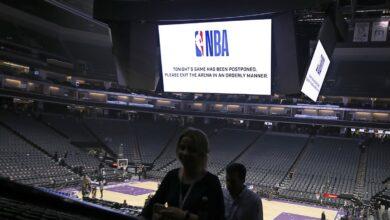 Photo of НБА втратить 1 мільярд доларів через коронавірус