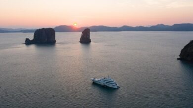 Photo of Мільярдери сподіваються врятуватися від коронавірусу на яхтах