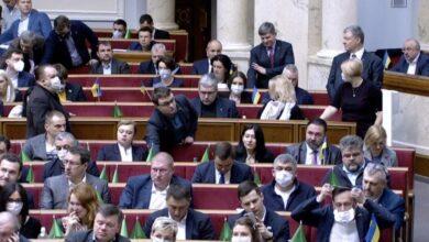 Photo of Верховна Рада на карантині: які ризики від зупинки роботи парламенту
