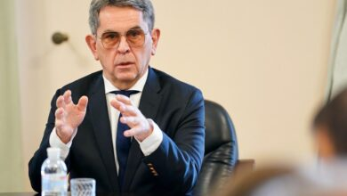 Photo of Ілля Ємець звільнений з посади міністра охорони здоров'я
