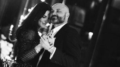 Photo of Маша Єфросиніна зворушливо привітала чоловіка з днем народження: веселе відео