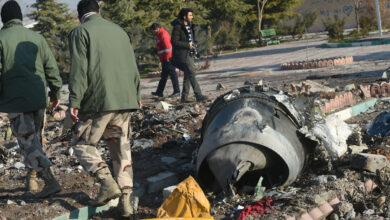 Photo of Катастрофа літака МАУ: Україна та Іран домовилися про розслідування в період коронавірусу
