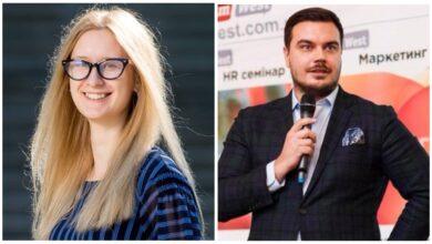 """Photo of Депутати від """"Слуги народу"""" в Давосі зустрілися не з тим Робертом Смітом: що відомо"""