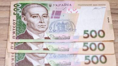 Photo of Курс валют на 25 березня: долар та євро нарешті дешевшають