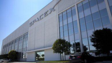 Photo of Двоє співробітників SpaceX хворі на Covid-19