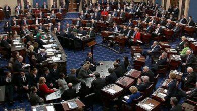 Photo of Сенат США погодив виділення рекордних 2 трильйонів доларів на відновлення економіки