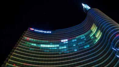 Photo of Один із найбільших банків Європи оголосив про закриття відділень через коронавірус