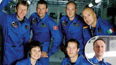 Photo of Астронавти розкажуть, як долати самотність та обмеження в часи карантину: пряма трансляція