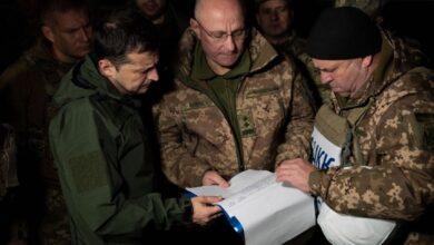 Photo of Завершення війни на Донбасі: як діє влада України на фоні пандемії