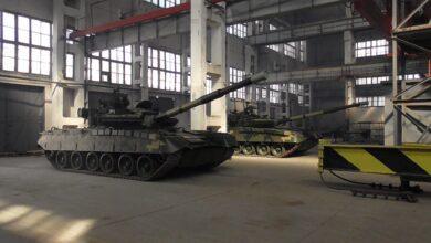 Photo of Військовим передали нові модернізовані танки: фото