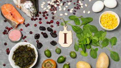 Photo of Найважливіше про йод: в яких продуктах міститься та чому необхідний організму