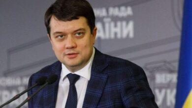 Photo of Разумков розповів про роботу антикризового штабу та зміни до бюджету