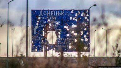 Photo of В уряді запевнили, що особливому статусу Донбасу не місце у Конституції України