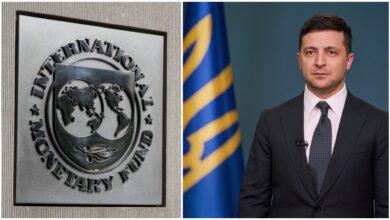 Photo of Ніхто не хоче дефолту, – Зеленський очікує 2 мільярди доларів від МВФ протягом двох тижнів