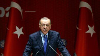 Photo of Туреччина закриває міжнародне авіасполучення через коронавірус