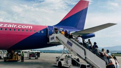 """Photo of Wizz Air не літатиме з аеропорту """"Київ"""" після закінчення карантину: причина"""