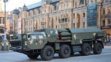 """Photo of Техніка війни: Оновлений ракетний комплекс """"Вільха"""". Модернізовані танки для ЗСУ"""