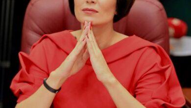 Photo of Міністерство культури може очолити Світлана Долеско, – ЗМІ