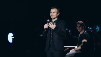 Photo of Святослав Вакарчук подарував пісню лікарям, які борються з коронавірусом: зворушливе відео