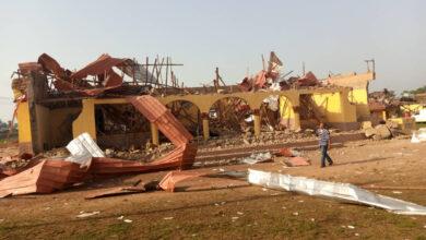 Photo of У Нігерії прогримів потужний вибух: знесло понад 100 будинків