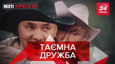 Photo of Вєсті Кремля. Слівкі: Коронавірус в адміністрації Путіна. Пиня самоізолювався