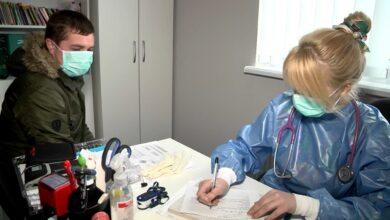 Photo of Медпрацівникам, які працюватимуть з хворими на COVID-19, організують харчування