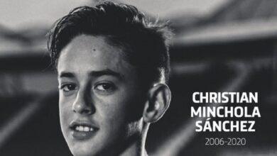 """Photo of Помер 14-річний талановитий футболіст іспанського """"Атлетіко"""""""