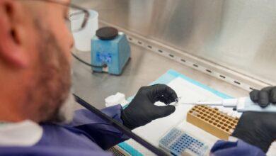 Photo of В Умані на коронавірус захворіли 6-місячна дитина і студенти з Туркменістану