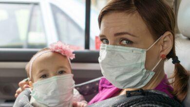 Photo of На Тернопільщині ще у двох дітей підтвердили COVID-19: кількість хворих в області майже півсотні