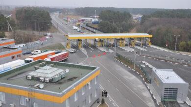 Photo of Як і кудою до України можна повернутися з-за кордону на авто: поради від МЗС