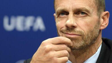 Photo of В УЄФА є три дати відновлення футбольного сезону та запасний план