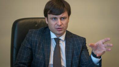 Photo of Очолити Мінфін може ексзаступник міністра фінансів Сергій Марченко, – ЗМІ