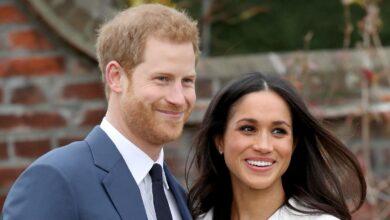 Photo of Меган Маркл та принц Гаррі планують вдруге стати батьками