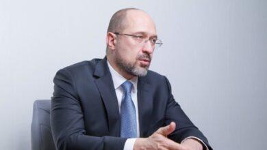 Photo of Шмигаль розповів, скільки уряд виділив на суспільне мовлення, культуру та спорт
