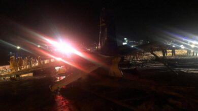 Photo of На Філіппінах вибухнув літак, є загиблі: фото, відео