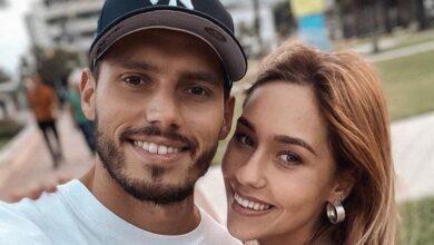 Photo of Нікіта Добринін та Даша Квіткова розповіли про перенесення весілля та труднощі в стосунках