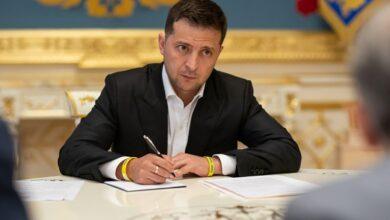Photo of Зеленський сказав, де можуть розмістити українців після повернення з-за кордону