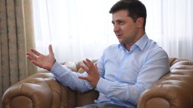 Photo of Зеленський назвав 3 сценарії з коронавірусом для України