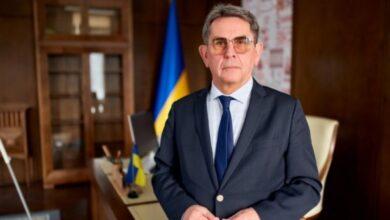 Photo of Ємець і Уманський подали у відставку, – депутатка Геращенко