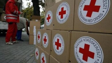 Photo of Українська влада допоможе окупованим територіям боротися з коронавірусом